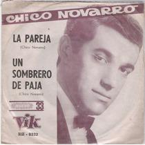 Chico Novarro Simple Vinilo Argentina