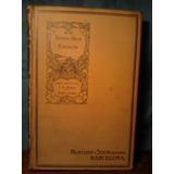 Tomás Alva Edison. Montaner Y Simón Editores