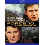Blu-ray Force 10 From Navarone / Fuerza 10 De Navarone