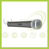 Microfono Dinamico Cardiode Sb570dm Soundbarrier - Winners