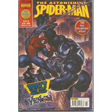 The Astonishing Spider-man 132 Panini Uk Bonellihq Cx73 K17