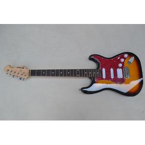 Guitarra Strato Power Hss St H 3ts Sunburst Phx 2907