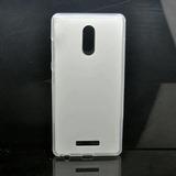 Capa Case Silicone Tpu Celular Blu Vivo 5r V0090uu