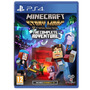 Minecraft Story Mode: Complete Adventure Ps4 - Prophone