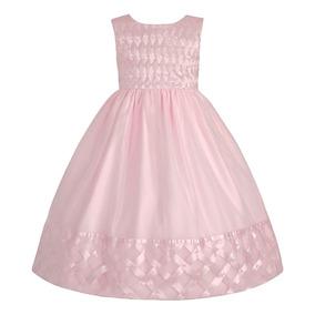 Vestido Infantil De Princesa Com Leves Defeitos - Promoção