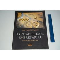 Livro Contabilidade Empresarial Livro Exercicios Edição 2003