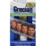 Grecian 2000 Crema Cubre Canas Gradual X60 Ml