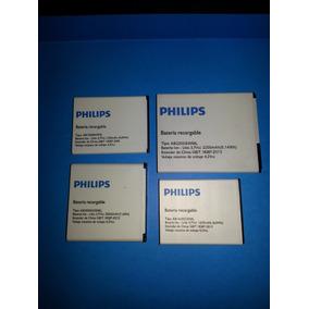 Bateria Original Celular Philips W8555 W3500 Ab2200