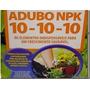 Adubo 10-10-10 Npk - 5 Kg