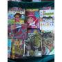 Manteles Cumpleaños Frutillitas,princesas Disney,dora,barney