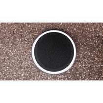 Tapa Rejilla De Bocina Aluminio Cepillado Vw