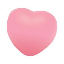 Promocional Mayoreo Pelota Antistres Corazón Tampografia 1im