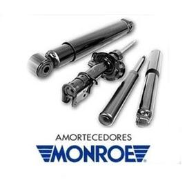 Par Amortecedor Dianteiro +tras+kit Honda Crv 02 A 06 Monroe