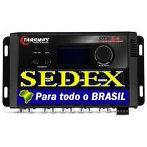 Crossover Taramps Dtx-2.4s Digital 4 Vias Lcd + Sedex Grátis