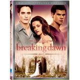 The Twilight Saga: Amanecer, Parte 1 - Edición De 2 Dvd