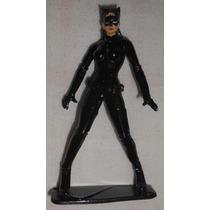 Mulher-gato Habibs Batman Cavaleiro Das Trevas 8,5cm + Caixa