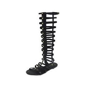 Sandalias Gladiador Modelos 2016 Sobrepedido