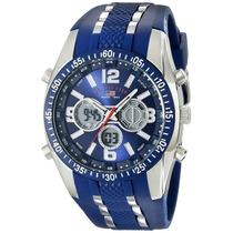 Relógio U.s Polo Sport Us9284 Masculino- Frete Grátis