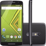 Celular Motorola Moto X Play Xt1563 Dual Chip, 16gb 21mp, 4g