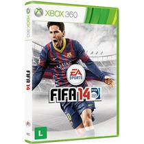 Fifa 14 Original - Xbox 360