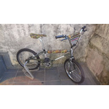 Caloi Cross Gota Extra Attack 1985 100% Original Light Bmx