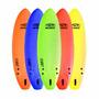 Prancha De Surf Soft Infantil Mini Board 4.11 Maré