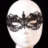 Máscara Fetiche Fantasia Erótica Carnaval Sexy