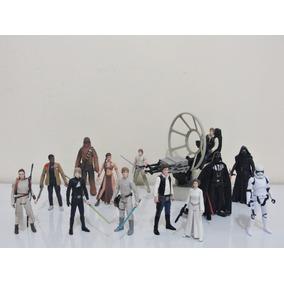 Coleção Star Wars Hasbro/ Kenner/ Black Series