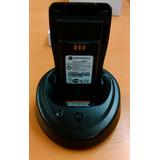 Base + Bateria + Transformador Handy Motorola Ep450