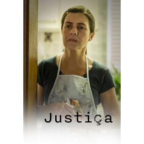 Minissérie Justiça Da Globo