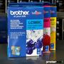 Brother Lc 980 Para Dcp 145c 165c Mfc 250c 290c - Printersup