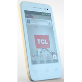Telefono Celular Tcl D40 Dual Core 1.3ghz Android 4.4 5mpx
