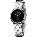 Reloj Calvin Klein Snake K6e23141 Mujer | Envío Gratis