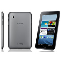Samsung Tab 2 7.0 3g Y Wifi Sirve Como Teléfono