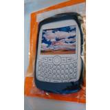 Silicon Blackberry 8520 Blackberry 9300 + Envio Gratis Mexpo