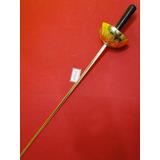 Arma Pirata Mosqueteiro Espada Fantasia Zorro 65 Cm