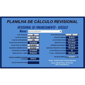 Revisão De Juros Abusivos + Laudo Contábil + Brindes