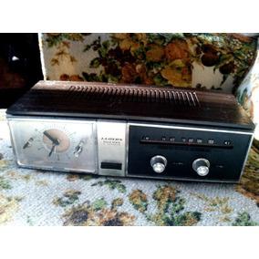 Radio Lloyds Vintage