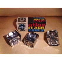 Flash Magicubo P / Camaras De Fotos 110 ,120 Y Otras Medidas