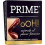 Preservativos Prime, Ooh! Placer Femenino, 20 Cajas X3 U C/u