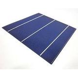 Células Painel Solar 156 X 156 Fotovoltaico Policristalino