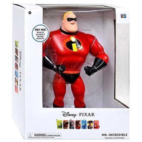 Mr. Incrivel - The Incredibles - Pixar - Disney - Eletronico