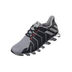 Tenis adidas Springblade Pro Frete Gratisl Com Nota Fiscal