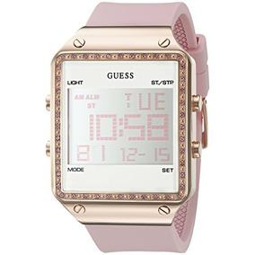 Reloj silicona mujer mercadolibre