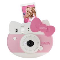 Camara Hello Kitty Fujifilm Instax + 2 Rollos !20 Fotos!