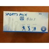 Accesorio Para Wii Sports Pack 1200bf Ese Es El Precio Real
