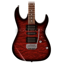Guitarra Electrica Ibanez Grx70 Qatrb Gio Series