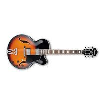 Guitarra Ibanez Semi Acústica Artcore - Af 75 Bs