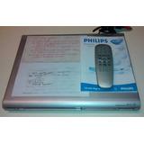 Reproductor De Dvd Philips Dvp530