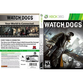 Watch Dogs (console Destravado Lt 3.0)
